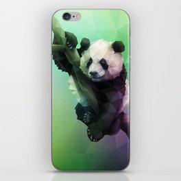 Panda (Multi) iPhone Skin