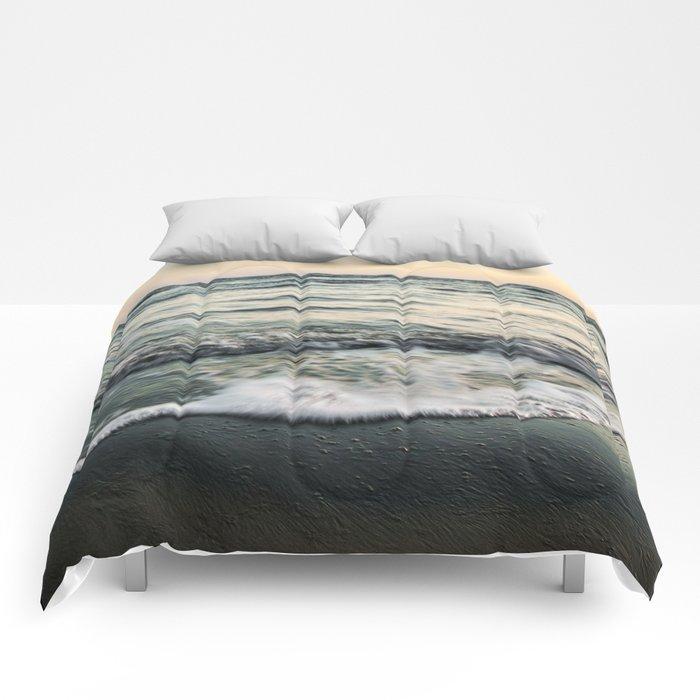 Promises Comforters