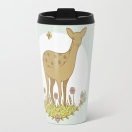 Little Deer Travel Mug