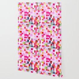 The Framework Paintings Square Wallpaper