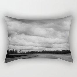 Taking Turns Rectangular Pillow