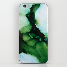 Evergreen iPhone Skin