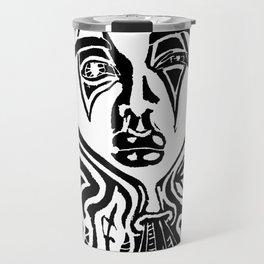 Deflating Travel Mug