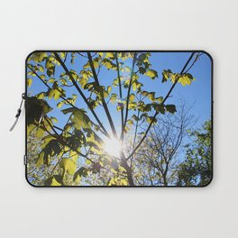 Sun Dance Laptop Sleeve