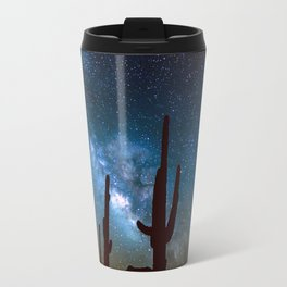 Milky Way Cacti Travel Mug