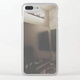 Intimate Clear iPhone Case