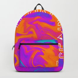 Buy the Ticket Backpack