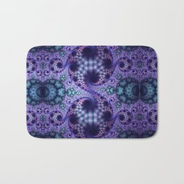 A never ending visual journey Bath Mat
