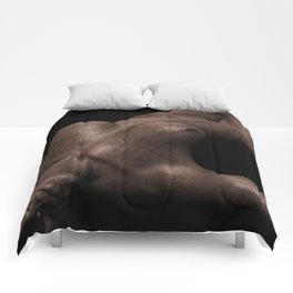 Bodyscape2 Comforters