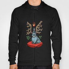 King of Fools 2 (Blue Rabbit) Hoody