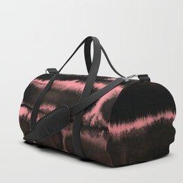 ink marks Duffle Bag