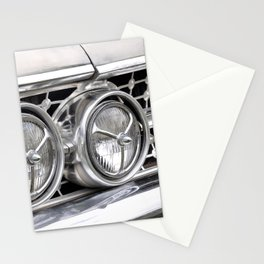 Galaxie Stationery Cards