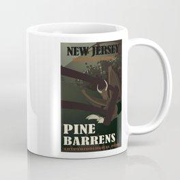 CPS: Pine Barrens, NJ Coffee Mug