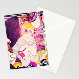 Dreamer Stationery Cards