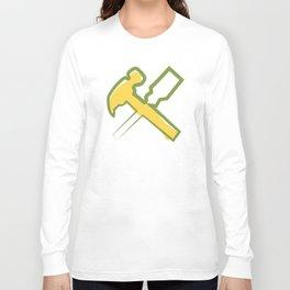 tools Long Sleeve T-shirt