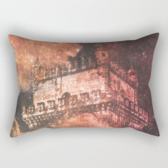 Reverie Rectangular Pillow