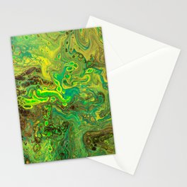 AMPHIBLION Stationery Cards