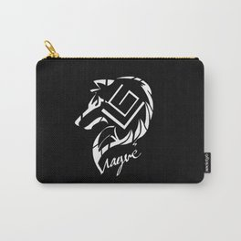 Vague Gaming Carry-All Pouch