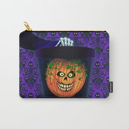 Hatty Halloween! Carry-All Pouch