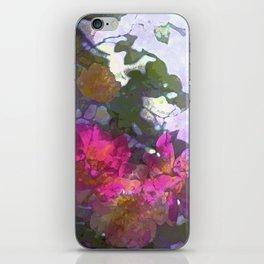 Rose 206 iPhone Skin