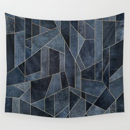 Skyscraper 1 Wall Tapestry
