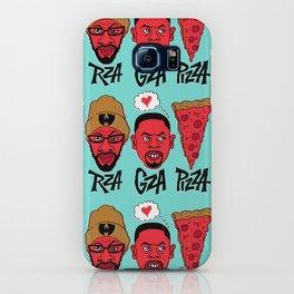 RZA, GZA, PIZZA iPhone Case