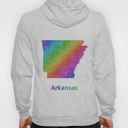 Arkansas Hoody