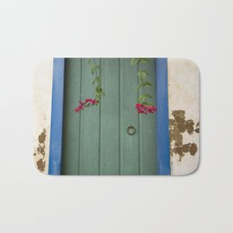 Brazilian Old City Bath Mat