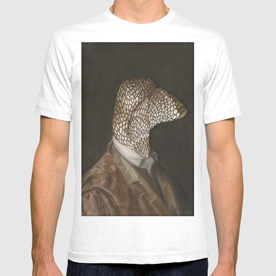 Chicken Head T-shirt