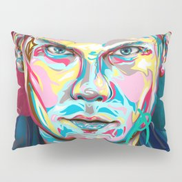 Let's wake YOU up Pillow Sham