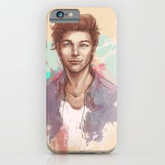 And All His Little Things iPhone 6 Slim Case