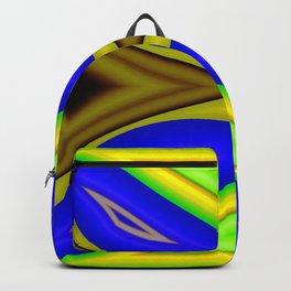 Nightmare left, nightmare right ... Backpack