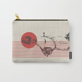 The Bath Carry-All Pouch