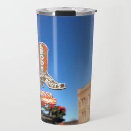 Leddy Travel Mug