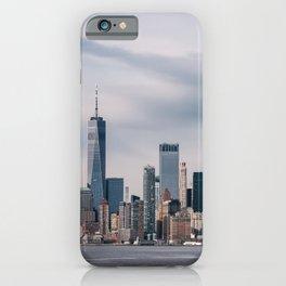 NYC NY iPhone Case