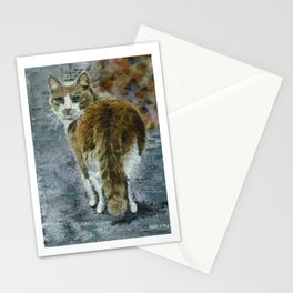 Did you want something? Stationery Cards