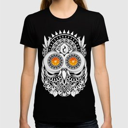 Cosmic Owl T-shirt