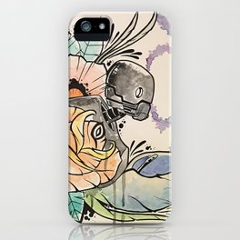 Rogue 1 iPhone Case