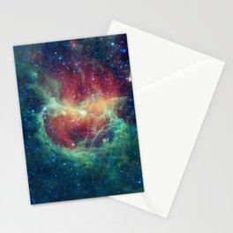 704. Chasing Chickens in the Lambda Centauri Nebula Stationery Cards