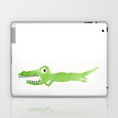Alligator 2 Laptop & iPad Skin