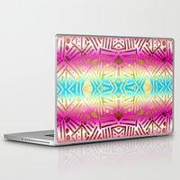 bali Laptop & iPad Skins featuring Bali by Jacqueline Maldonado