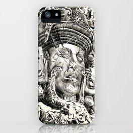 StelaB iPhone Case