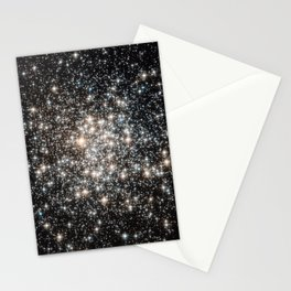 Messier 107 Stationery Cards