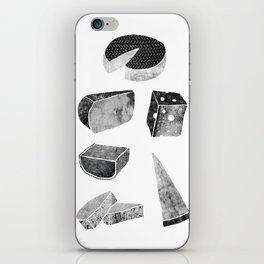 CHEESY iPhone Skin