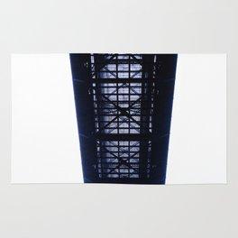Foggy Lift #3 Rug