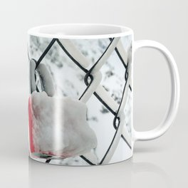 Fenced Love Coffee Mug