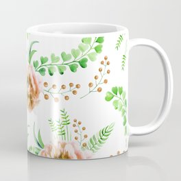 Forest Meadow Love Coffee Mug