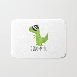 Dino-Mite Bath Mat