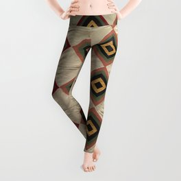 LOSANGE Leggings