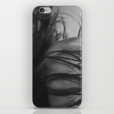 Heart of a Woman iPhone & iPod Skin